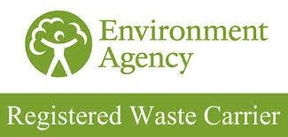 Environment Agency Registered logo